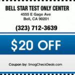 BELL STAR TEST ONLY CENTER